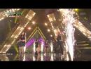 뮤직뱅크 언니쓰 이제는 걸그룹이라 불러다오~ 'Shut Up' 20160701