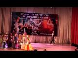 «Открытое Первенство Крыма» по oriental dance, г. Симферополь, 30.01.2016, часть 10