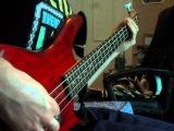 Кино - Группа крови Бас cover / Kino - Grupa krovi Bass cover