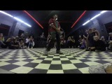 Ulyana vs. Daler (win) || 1/2 Dancehall battle 1X1