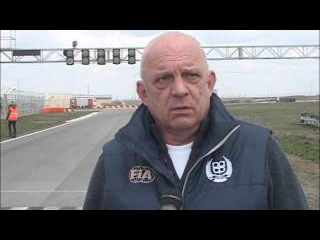 Кубок России по картингу завершился в Крыму