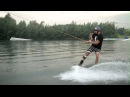 Learn How To Wake Ollie Front Side 180