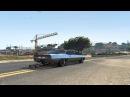 Grand Theft Auto V Comaro SS MOD
