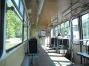 Tramwaje w Moskwie linia 16 Трамваи в Москве маршрут 16