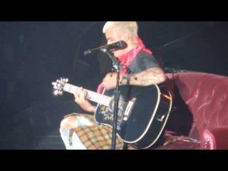 Fast Car- Justin Bieber (Purpose World Tour) 7/7/16
