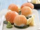 Оригинальные суши Пошаговый рецепт суши