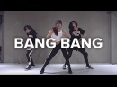 May J Lee Choreography / Bang Bang - Jessie J (feat. Ariana Grande, Nicki Minaj)