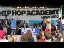 Battlefield 2016 | Hip Hop Quaterfinale | Slunch N Jay vs. Fidan TroyDatBoi
