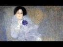 GUSTAV KLIMT • « Gustav Klimt et les peintres de Vienne » • émission TV