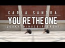 You're The One That I Want by CARLA.SANDRA