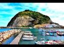 остров Искья Италия isola d Ischia Italia island Ischia Italy