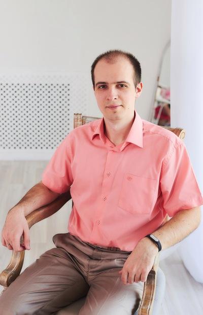 Алексей Овинников