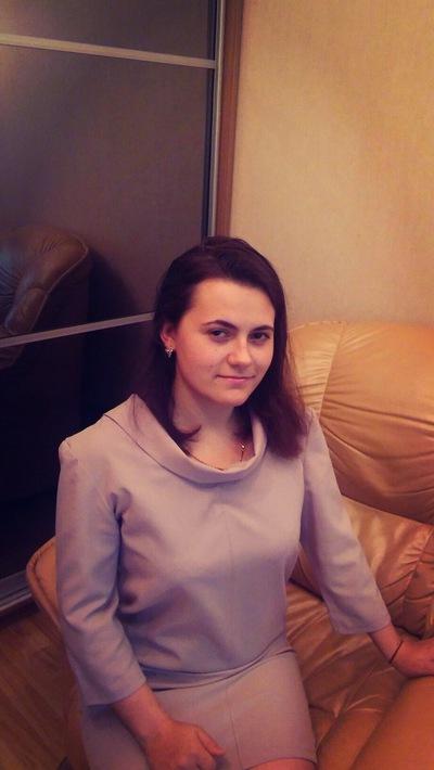 Марта Крюкова