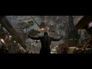 Стражи Галактики. Часть 2 смотреть онлайн ts