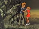 Легенда о старом маяке. (1976).
