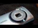 Не открывается шторка. Фотокамера Canon PowerShot A3200 IS. Ремонт шторок