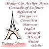 Twiggy Shop ☆ Косметика для визажистов