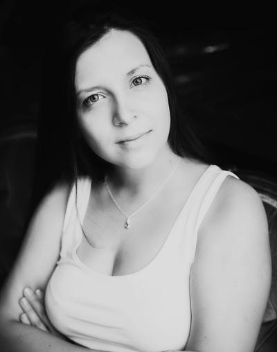Ольга Иванова-Чубченко