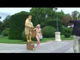 Lucie Nude in public 3