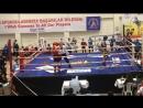 Mucahit NACAK Tur vs Rus Beybulat ISAEV