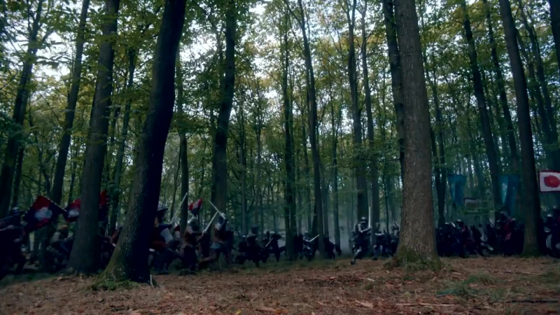 Пустая корона/The Hollow Crown (2012) ТВ-ролик