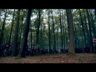 Пустая корона/The Hollow Crown (2012) ТВ-ролик