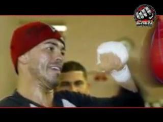 Артуро Гатти. Реквием по боксеру (2009).Документальный фильм.
