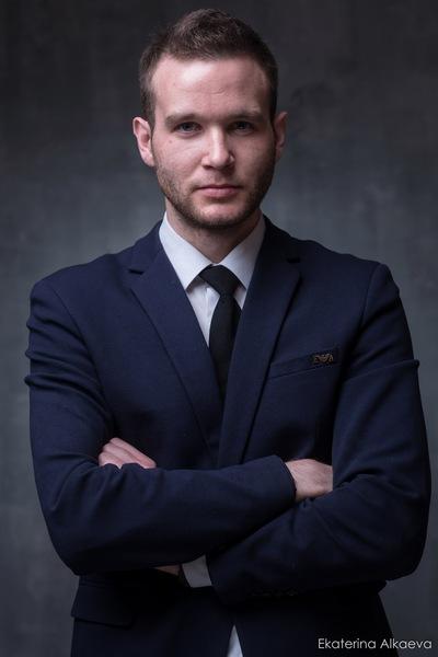 Руслан Матвеев