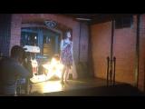 James Brown- I got you ( I feel good) (cover by Stefania Palkina)