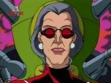 Человек-паук (1994). 60 серия. Возвращение Гидромена. Часть 2.