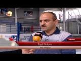 Талыши онлайн - Lənkəranda boks üzrə açıq rayon birinciliyi keçiriləcək