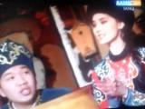 Қазақстан-Тараз телеарнасында ТарМУ-ң жастары! Айнаш Бейсенова -