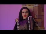 Fangoria - Fiesta En El Infierno (Original Music Video) (2016)