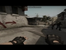 Nice shot for diagle cs go