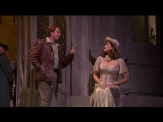Metropolitan Opera - Giacomo Puccini Manon Lescaut (Нью-Йорк, ) - Акт I
