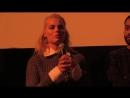 Премьера фильма «Z – значит Захария» в рамках кинофестиваля «Sundance» 24.01.15