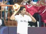 Кубок Испании 2006-07. Финал.