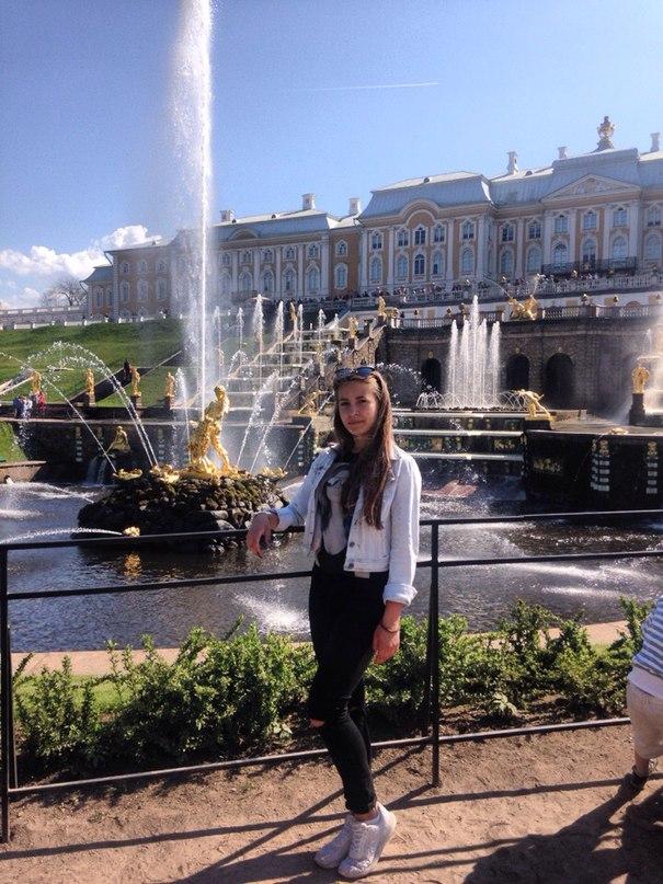 Екатерина Якубова | Москва