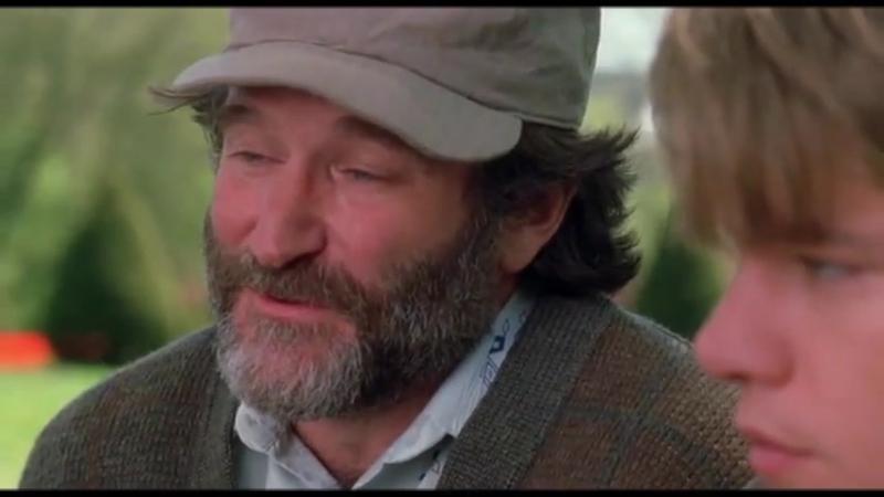 Умница Уилл Хантинг (1997) Good Will Hunting