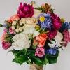 Доставка цветов Миллион Букетов по Москве и МО