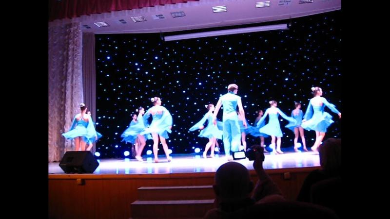 Ангели які зійшли з небес))Гала концерт