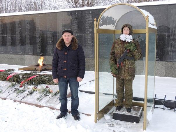 Фото №396368758 со страницы Николая Николаева
