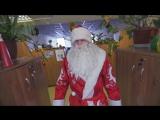 Новогодний клип от совета МС 2015