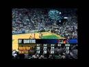 NBA 1992-1993 / Playoff / 22.05.93 / Houston Rockets - Seattle SuperSonics / WCSF / Game 7