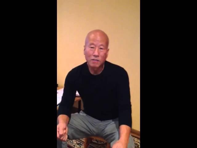 воспаление седалищного нерва, иглоукалывание - отзыв об Олеге Киме