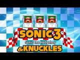 Sonic 3 &amp Knuckles - All Eggman Monitors