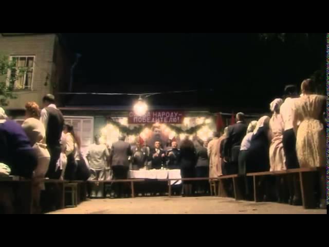 Жить сначала 1 серия 2010 Сериал
