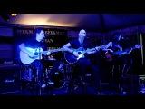 Vertical Horizon - Finding Me (Acoustic) @ Beekman Beer Garden 62012