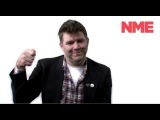 James Murphy From LCD Soundsystem On 'This Is Happening'