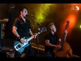 Volbeat- Medley RammsteinJudas PriestSlayer (Rock Am Ring 2013)